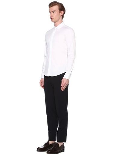 Wooyoungmi Gömlek Beyaz